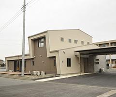 太田市 介護施設