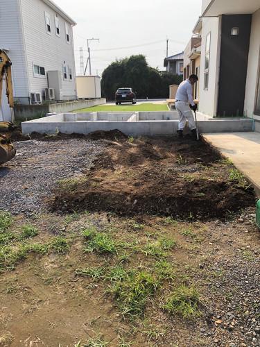 太田市増築工事