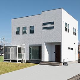 O-HOUSE/群馬県邑楽郡大泉町